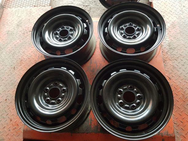 Felgi Stalowe Nowe Mazda R16 5x114.3 ET42-6.5J