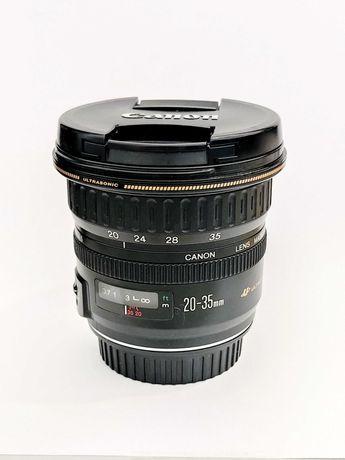 Canon EF USM 20-35mm f/3.5-4.5