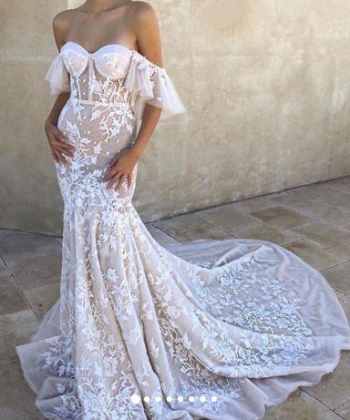 Suknia Ślubna Berta Bridal suknia DODY 17-102