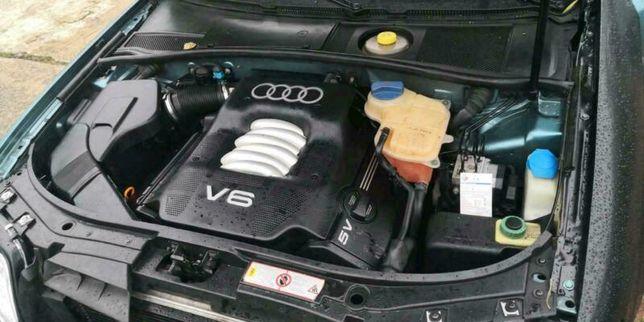 Розборка Audi A6 c5 2.4 2.8 quattro Бензинові На запчастини