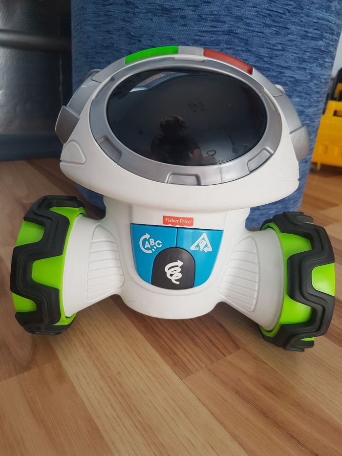 Robot movi Tuchowicz - image 1
