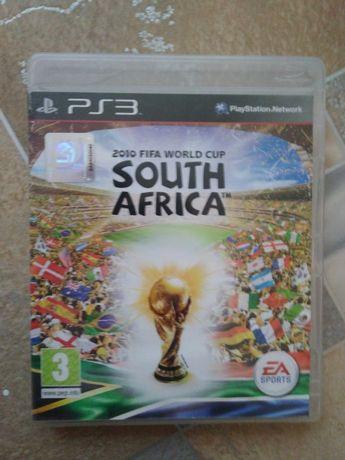 Диски ps3 playstation 3 Fifa 2010 south afrika