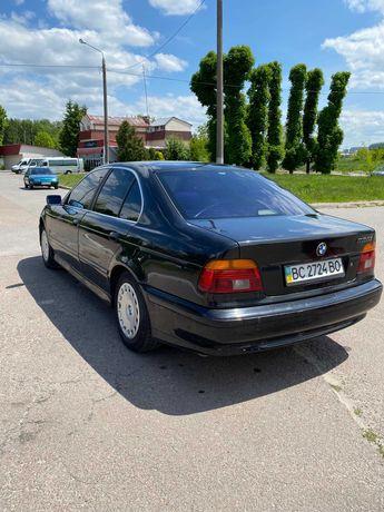 Продам: BMW E39 528i (2.8 бензин 193 л.с) (ТОРГ)