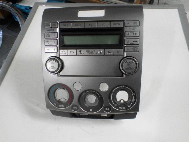 Radio Mazda Bt 50 novo