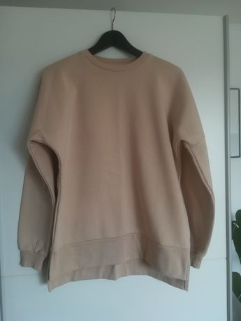 Duża bluza XS sinsay