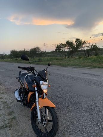 Мотоцикл Viper  r2
