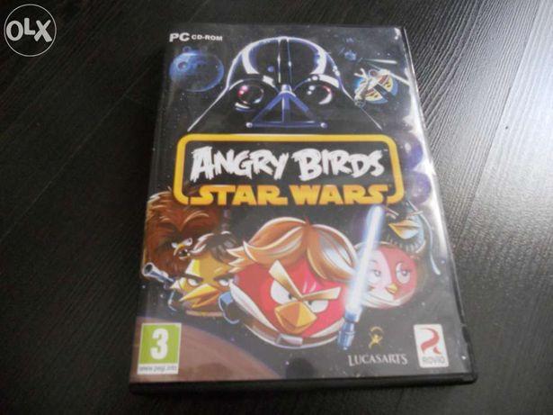 Jogo Angry Birds para PC