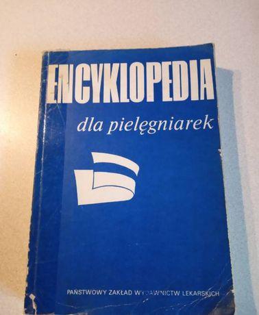 """Encyklopedia dla pielęgniarek"""