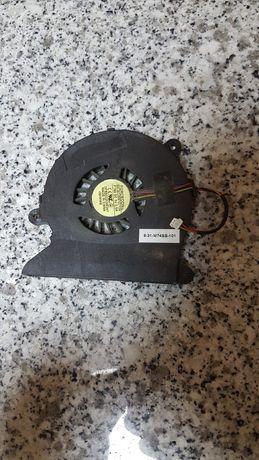 Cooler Ventoinha Forcecom -portátil