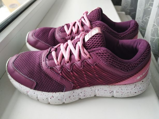 Кроссовки Karrimor Stellar 37р. 24см Nike Asics Adidas