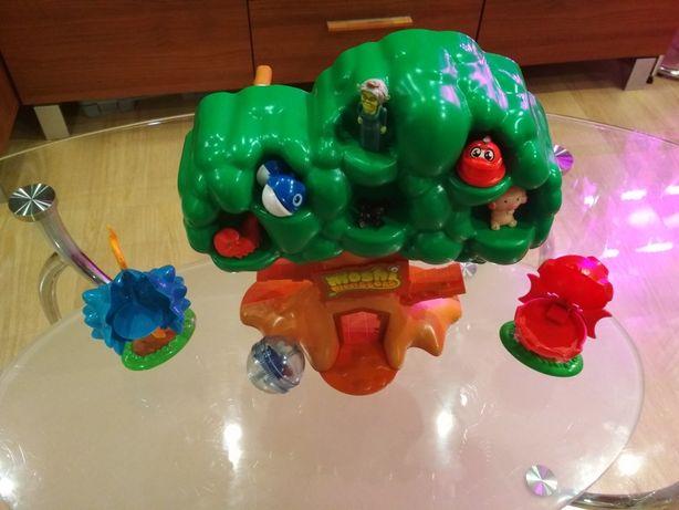Игровой набор, Моши Монстерс, Moshi Monsters