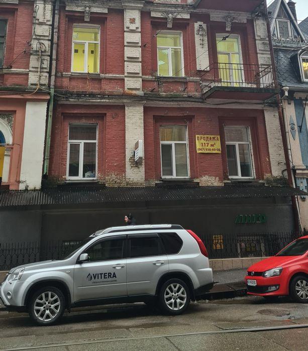 Квартира в центре,  Дмитриевская 19а Киев - изображение 1