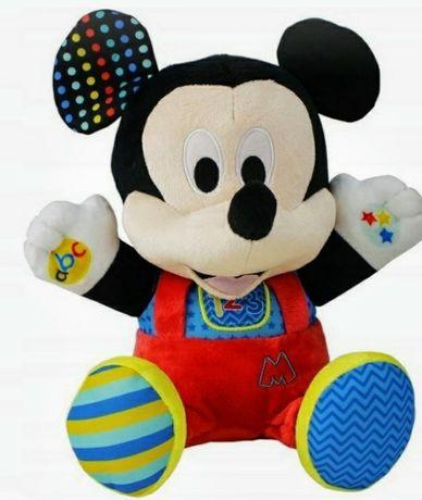 maskotka Myszka Miki i Myszka Minnie interaktywna spiewa Nowa !