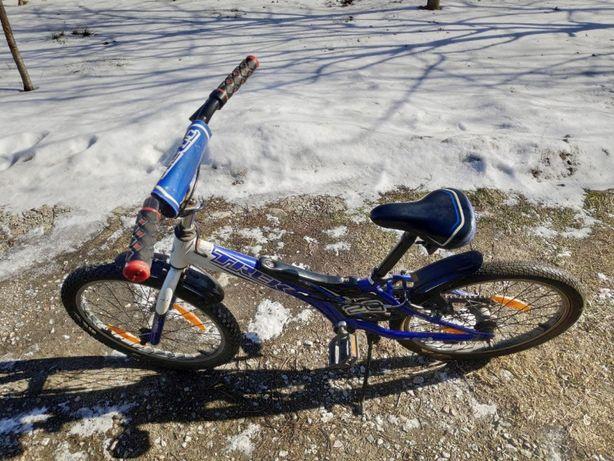 Детский велосипед Trek Jet 20