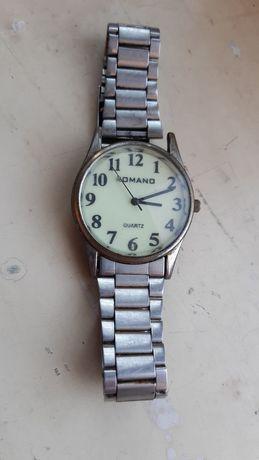 Наручные часы Romano Quartz с ремешком
