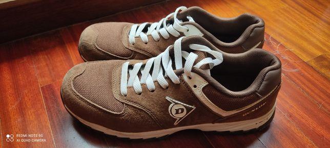 Sapatos biqueira de aço n.41