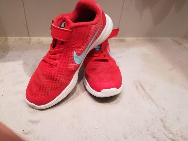 Nike revolution 3 rozmiar 35