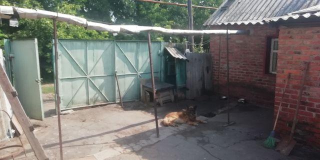 частный дом недалеко от Кнауфа