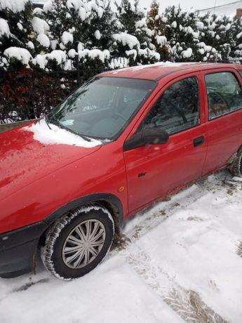 Opel Corsa 1.4 KAT ,gaz !!!