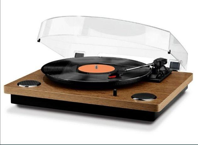 SilverCrest gramofon USB