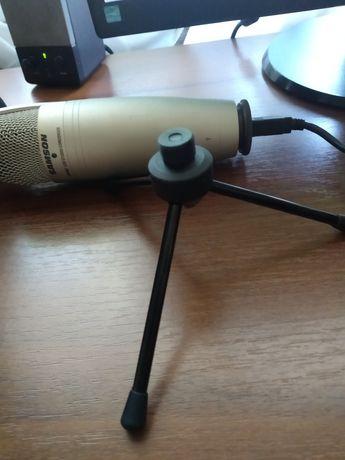 Микрофонная настольная стойка,микрофон,фильтр