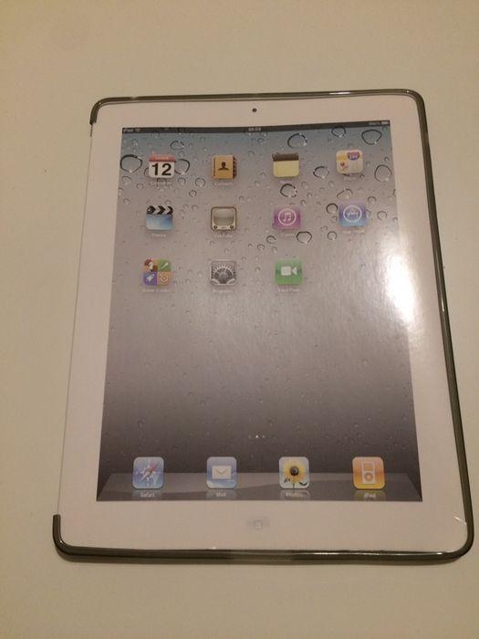 Osłona z TPU do Apple iPad 2 Bełchatów - image 1