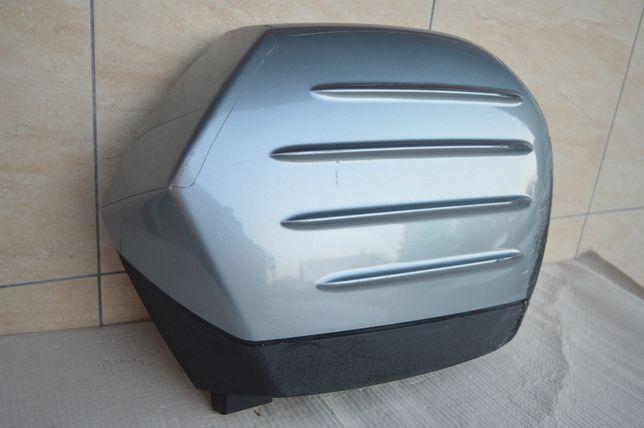 Kawasaki GTR 1400 POKRYWA kufer prawy zawiasy zaczepy