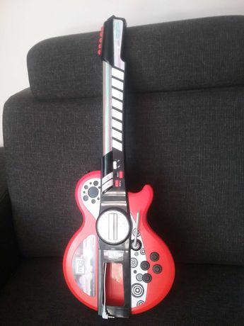 Zabawka Gitara rockowa z mp3 Simba