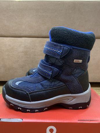 Дитячі ботинки Reima 28 розмір