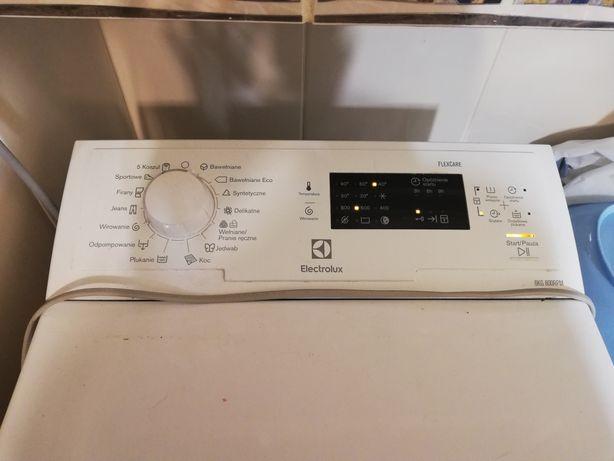 Pralka electrolux
