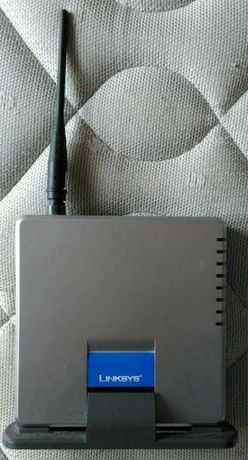 Modem/router ADSL Linksys Wag200g
