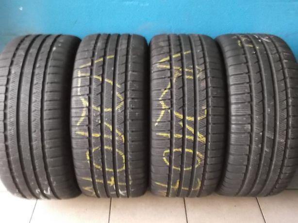 Opony Zimowe 255/45R17 102V Continental TS810S x4szt. nr. 657z