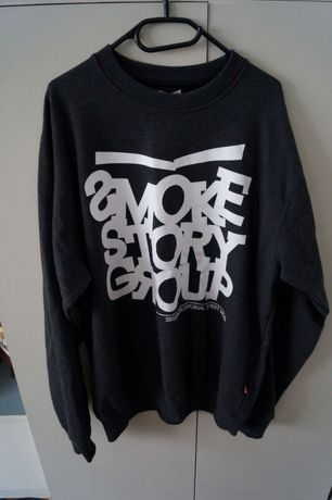 SSG Smoke Story Group