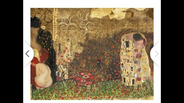 Mural (papel parede) - larg. 4,50 m por 3,47m alt.