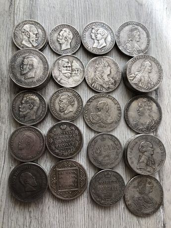 Монеты Царской Руси копии / подделки Царских монет / царские монеты