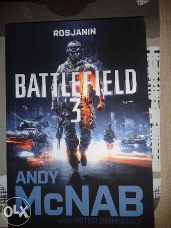 Battlefield 3: Rosjanin, Andy Mcnab