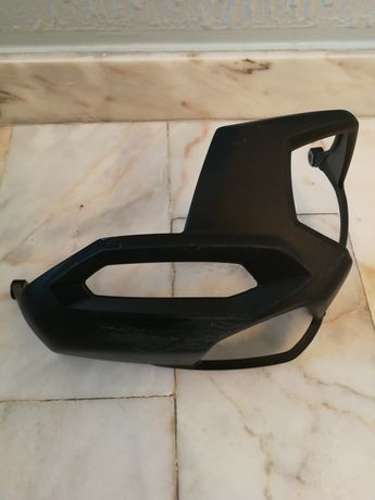 Protetor de cabeça do motor direita BMW GS1200 até 2013