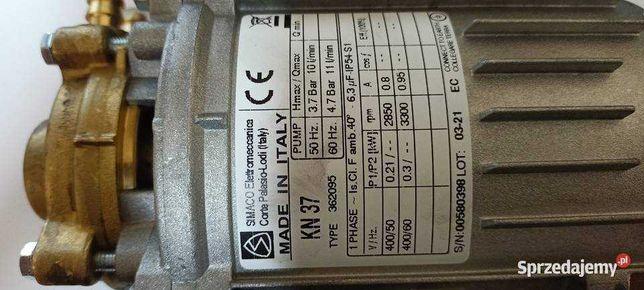Pompa KN 37(KN-35-3) 400V do chłodnicy