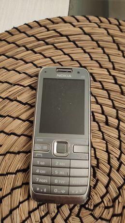 Nokia e52 uszkodzony oryginalny