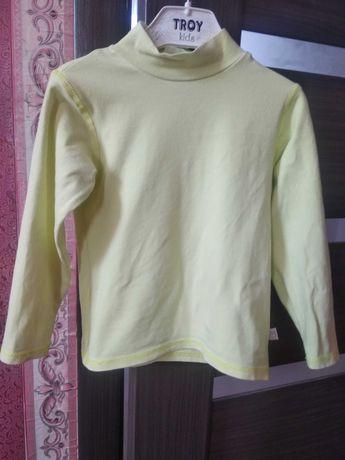 Гольфик, свитерок+колготки