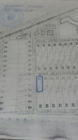Продам участок в Любимовке