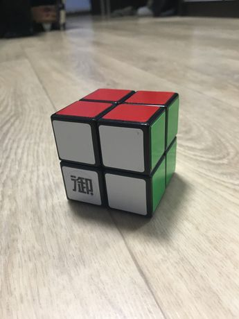 Кубик рубика 2 на 2