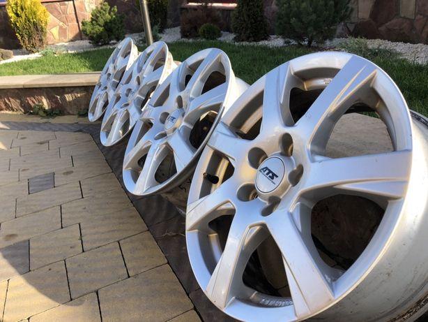 Диски ATS R16 5x112 Et50 6.5J. Mercedes/Audi/VW/Skoda/Seat