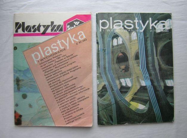 Plastyka i wychowanie