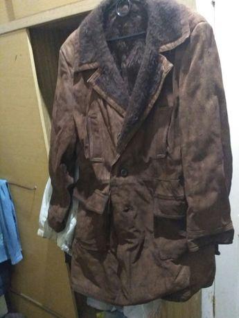 Срочно! Продам куртку 48 размера. Натуральная кожа.