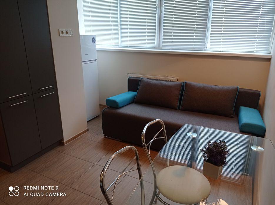 Однокомнатная квартира посуточно в новом доме-1