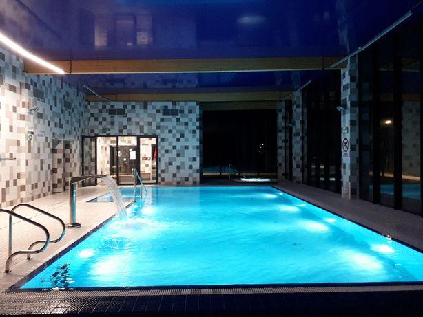 Apartamenty Port Barcelona & Port Lizbona SPA basen Bon Turystyczny