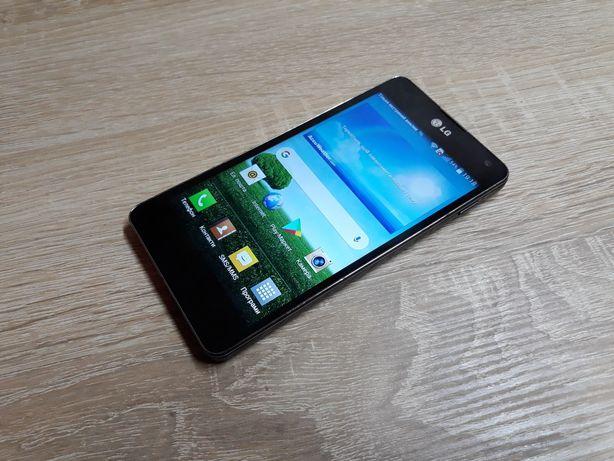 LG Optimus G e975 телефон