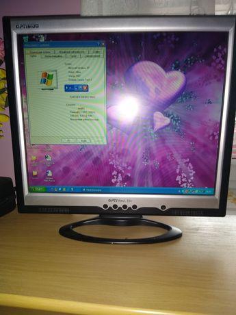 Komputer stacjonarny OPTIMUS