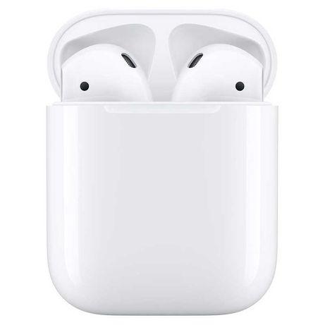 Apple Airpods V2 c/ Estojo de Carregamento